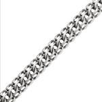 Серебряная цепь Фараон 50