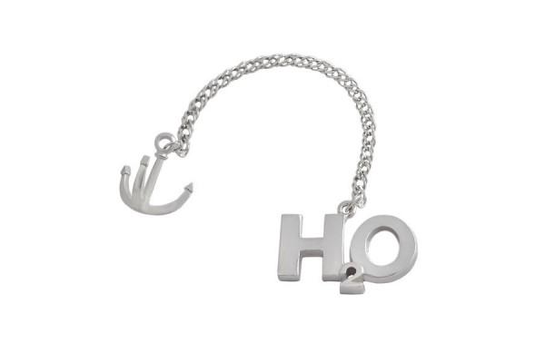 Серебряный ионизатор H2O