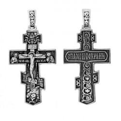 Серебряные Кресты (4)