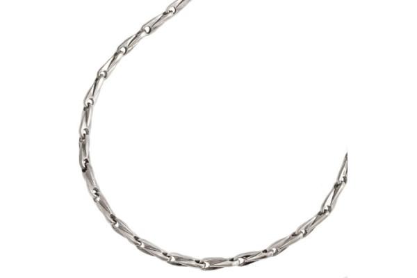 Цепь из серебра 925 пробы  Альбатрос
