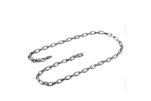 Серебряная цепь Грант