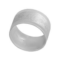 """Серебряное кольцо """"Тоннель"""""""