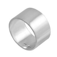 Серебряное кольцо Тоннель Арт. 69631