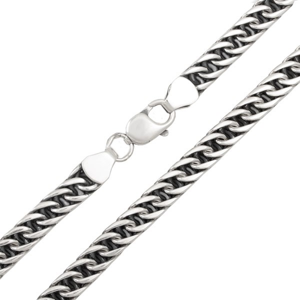 Серебряная цепь Персия