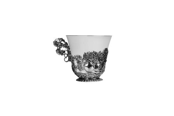 """Чайная чашка """"Натюрморт"""""""